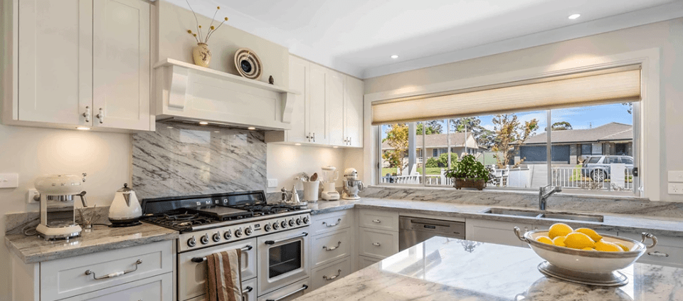 Kitchen Electrical Services Contractors South Coast NSW - Varley Electric