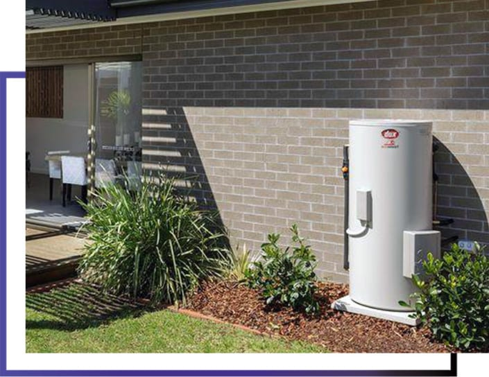 Services Hot Water Service Repairs - Varley Electric