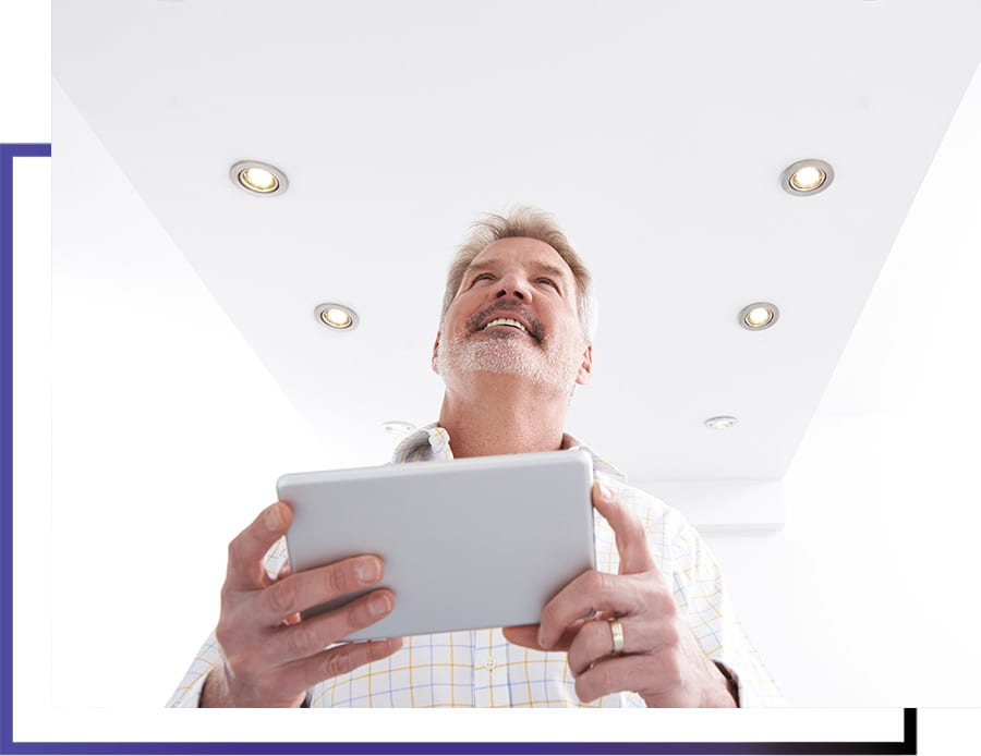 Services Smart Home - Varley Electric