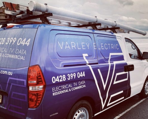 About Us Varley Electric Shoalhaven NSW - Recommended Electricians