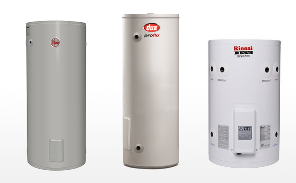 Electric-Hot-Water-System-Install