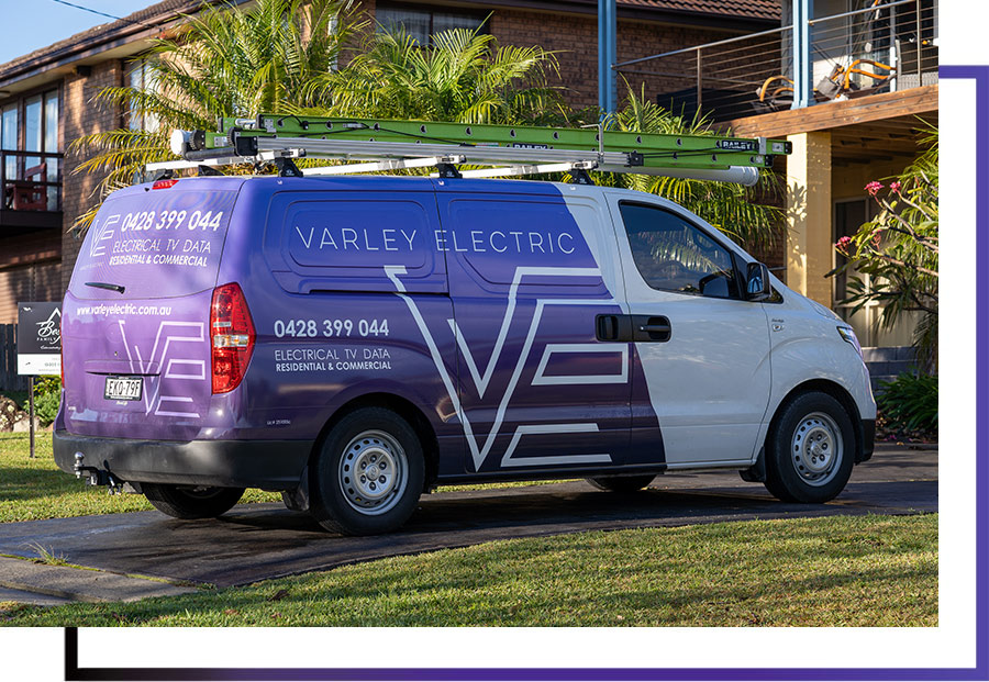 residential commercial electrician Nowra